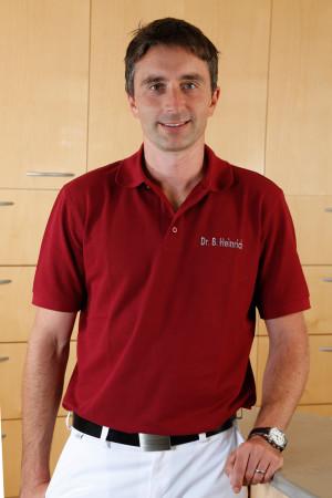 Dr. med. Bernd Heinrich